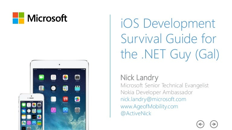 ios development survival guide for the net guy rh slideshare net Learning Xcode Xcode Instruments