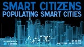 Smart Citizens - Populating Smart Cities / IoTShifts