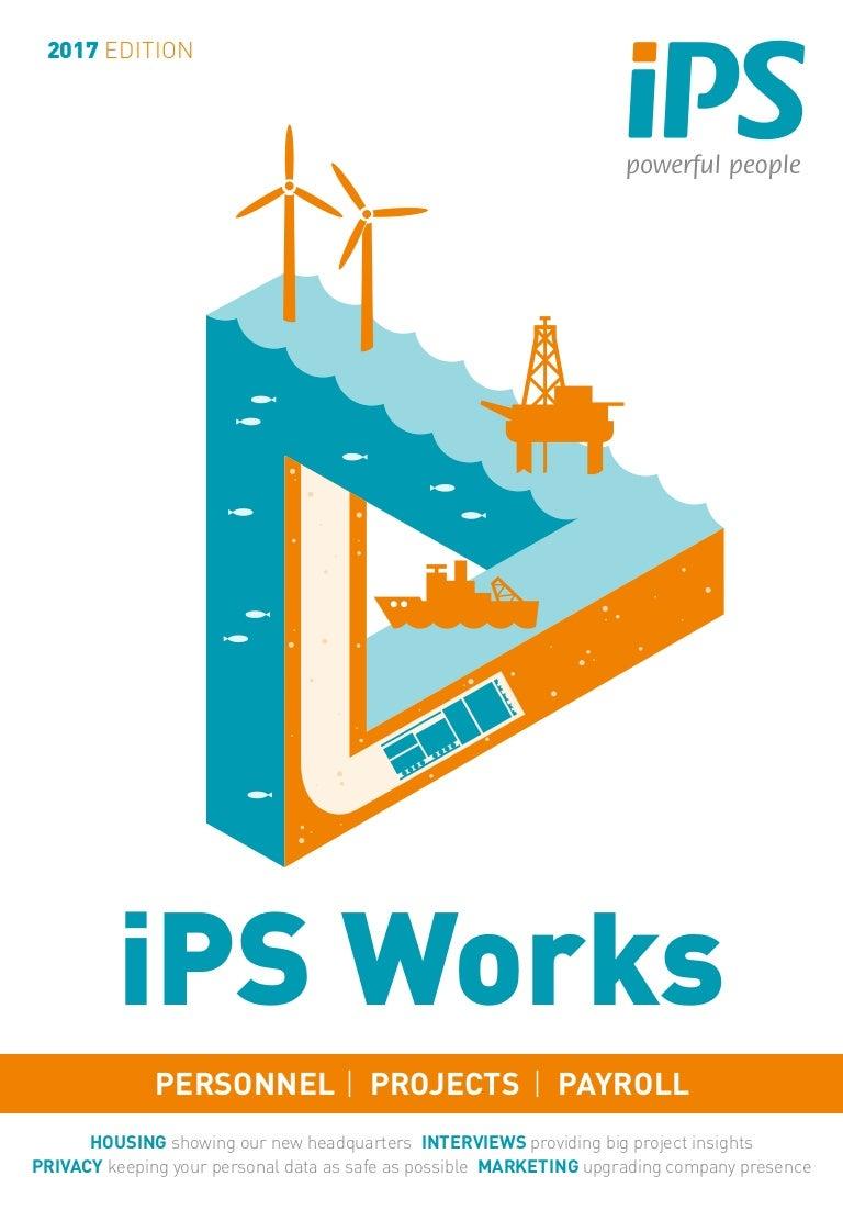 iPS magazine 2017
