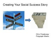 Your Social Success Story - International Pool & Spa Expo