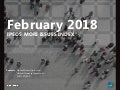 Ipsos MORI Issues Index: February 2018