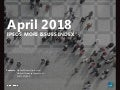 Ipsos MORI Issues Index April 2018