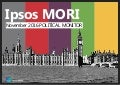 Ipsos MORI Political Monitor - November 2016