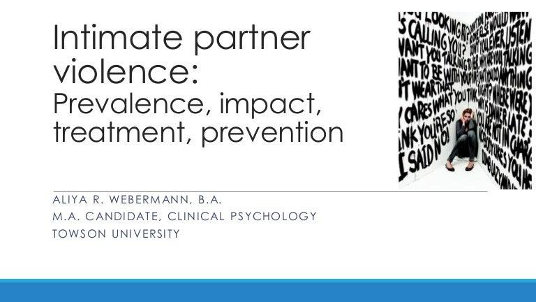 Psychopathology Linked To Trauma Teachtrauma >> Intimate Partner Violence Prevalence Impact Treatment