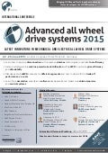 Advanced All Wheel Drive Systems 2015