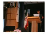 "Teheran (Iran) | Congresso ""Branding strategies: powerful tools to position hotels effectively in the market"" 