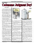 Iran Watch: Codename Judgement Day - Prophecy In The News Magazine - June 2006