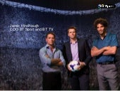 CCMA Annual Conference: The Importance of being Different: The BT Sport Story