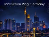 Innovation Ring Germany - Intro