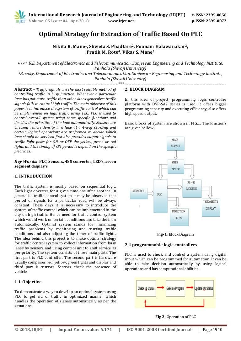 Logic Controller Block Diagram Programmable Logic Controller