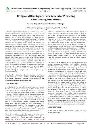 social engineering threats news