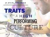 Traits of a High Performing Office Culture