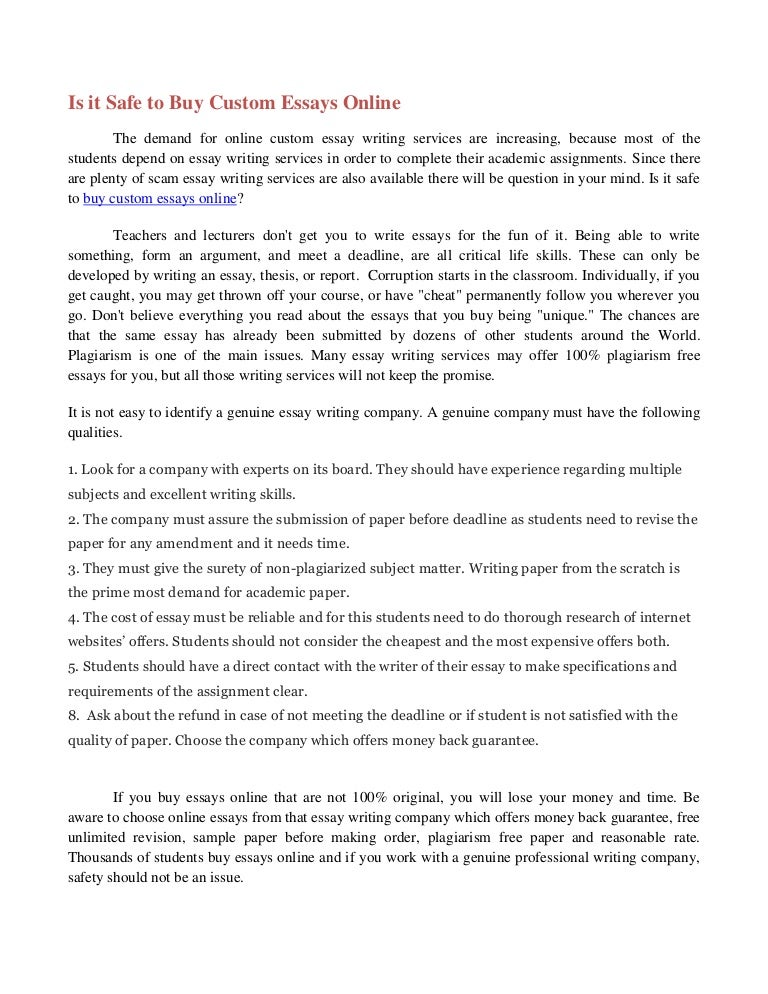 is it safe to buy essay online  buy essays online safe from our  buy essay papers cheap and increase your grades