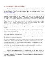 online custom essay writing service