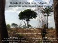 Session 5.6 The role of informal social networks in agroforestry adoption and management