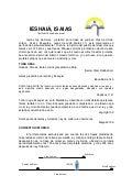 Libro de Ieshaia (Isaías)