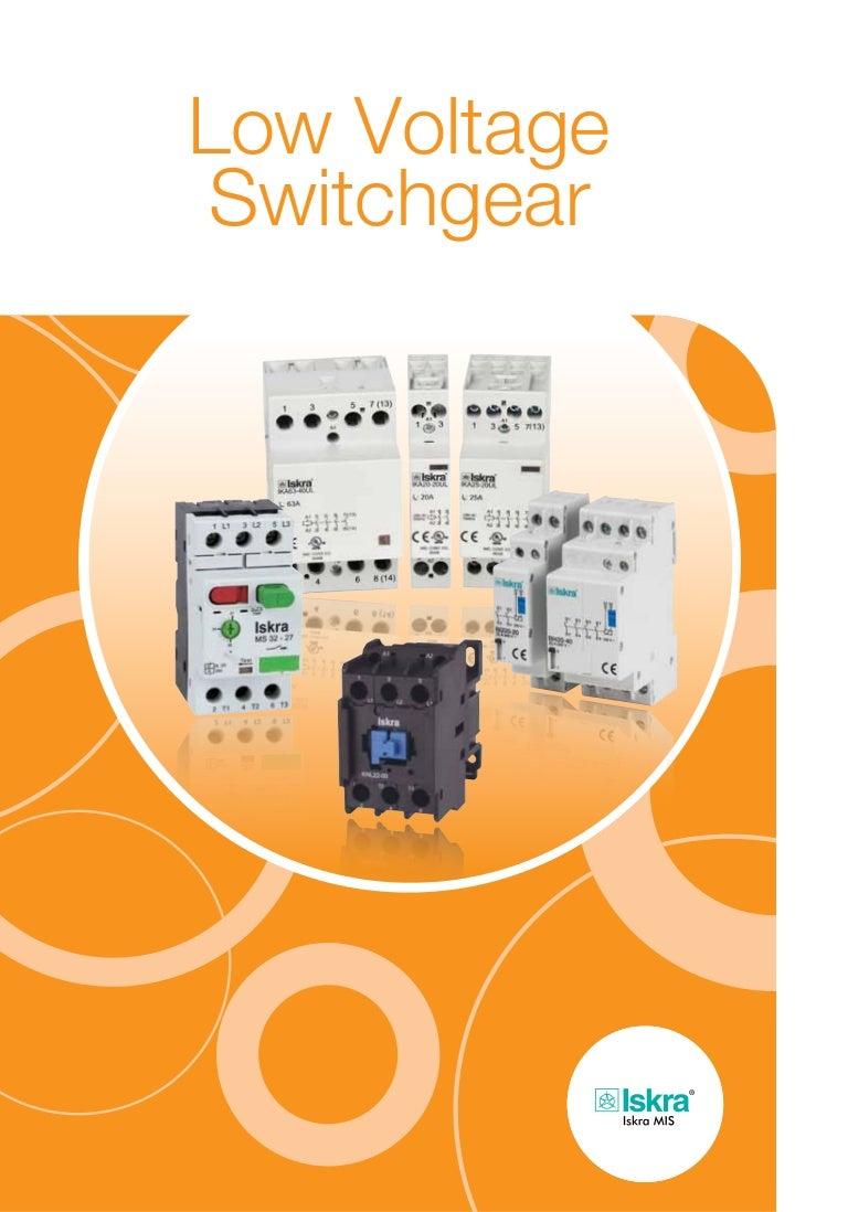 Iskra Low Voltage Switchgear Diagram 3 Phase Motor Wire Size Chart Iskralowvoltageswitchgear 160302132849 Thumbnail 4cb1456925473