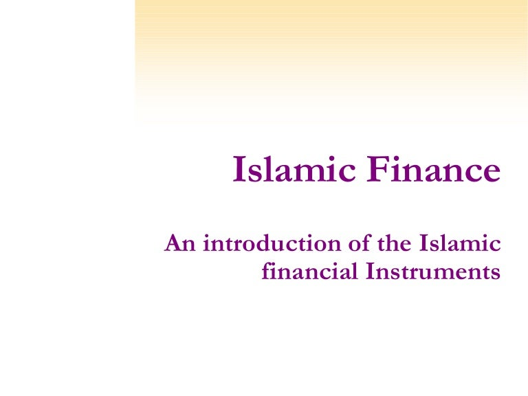islamic finance as a form of 18 islamic finance in shipping: dawn of a new reality 325 182 basis of islamic finance islamic finance may be described as a form of ethical4 (ahmed 2011) commerce.