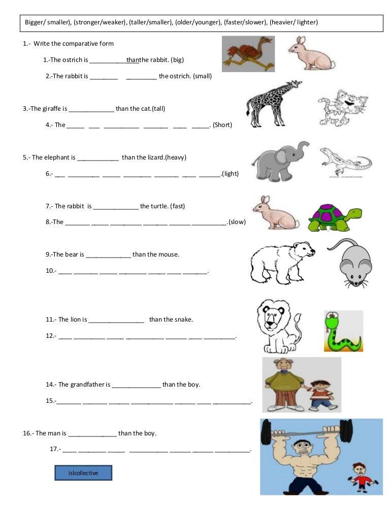 Islcollective Worksheets Beginner