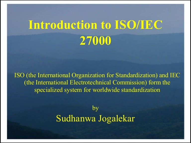 iso 27003 pdf download deutsch