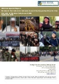 INDONESIA - Existent Terrorism and the opportunities for the growth of radical Islam and ISIS