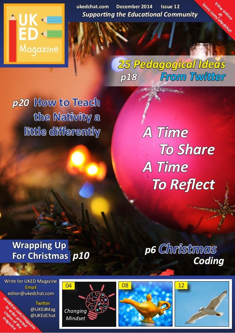 Issue 12 Uked Magazine Dec 2014 Series And Parallel Circuits Gcse Physics Doodle Science Youtube