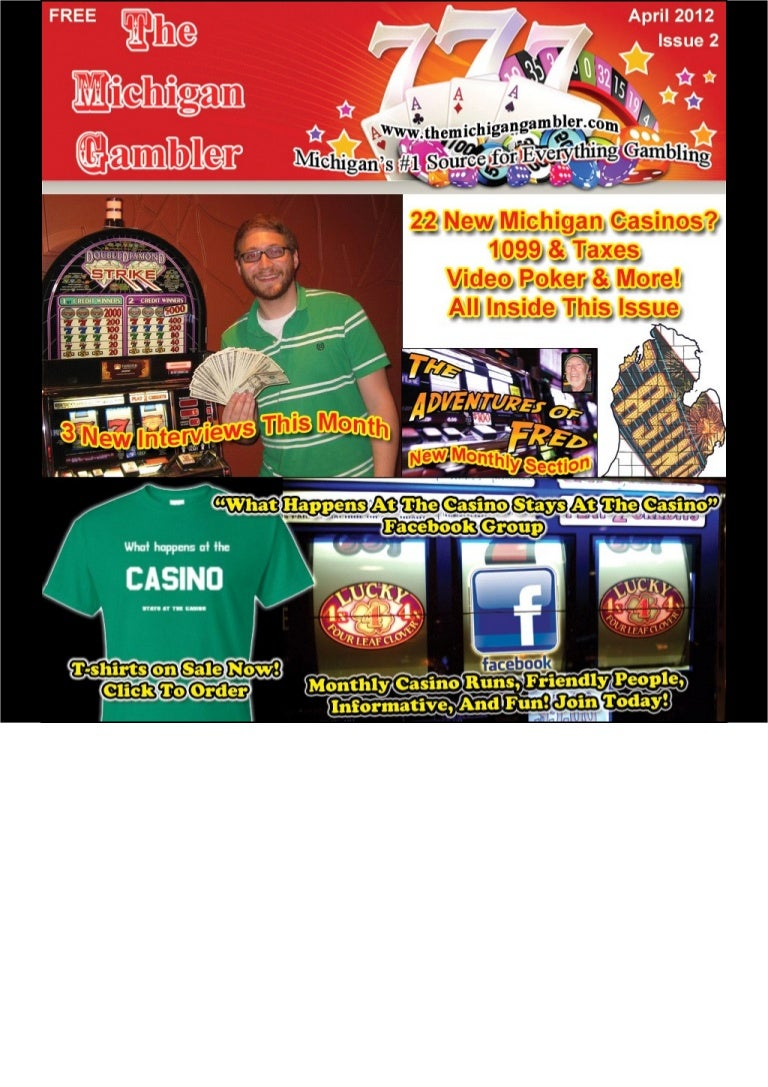 Gambling winnings taxes michigan history of victoryland casino
