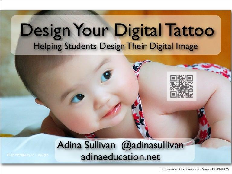 ISTE 2013 Digital Tattoo 061613 wo movie