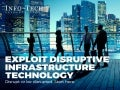 Exploit Disruptive Infrastructure Technology