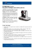 IT-FHDCC01 - Videoconference & Telemedicine – Video Camera