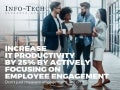 Increase IT Productivity