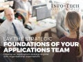 Lay the Strategic Foundations of Your Applications Team