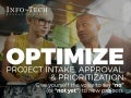 Optimize Project Intake Approval and Prioritization