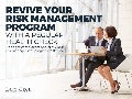 Revive Your Risk Mgmt Program With a Regular Health Check