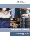 Invest in Ukraine: IT sector