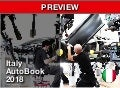Italy AutBook 2018 Preview