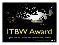 Indigenous Tourism and Biodiversity Website Award 2010