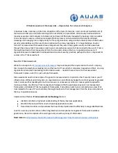 IT Risk Assessment Frameworks – Imperative for a Secure Enterprise