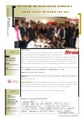 Itron India Noida NCR - Motivational Team Building Workshop in Noida, New Delhi, Gurgaon, by Motivational Speaker and Corporate Trainer Simerjeet Singh