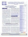International Trade Statistics - Newsletter