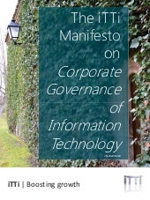 The iTTi Manifesto
