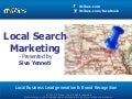 Houston Web Design Local Search Marketing