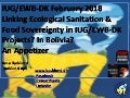 Iug ewg-dk february 2018 rethinking ecological sanitation for rural areas in developing countries - ab-2 (1)