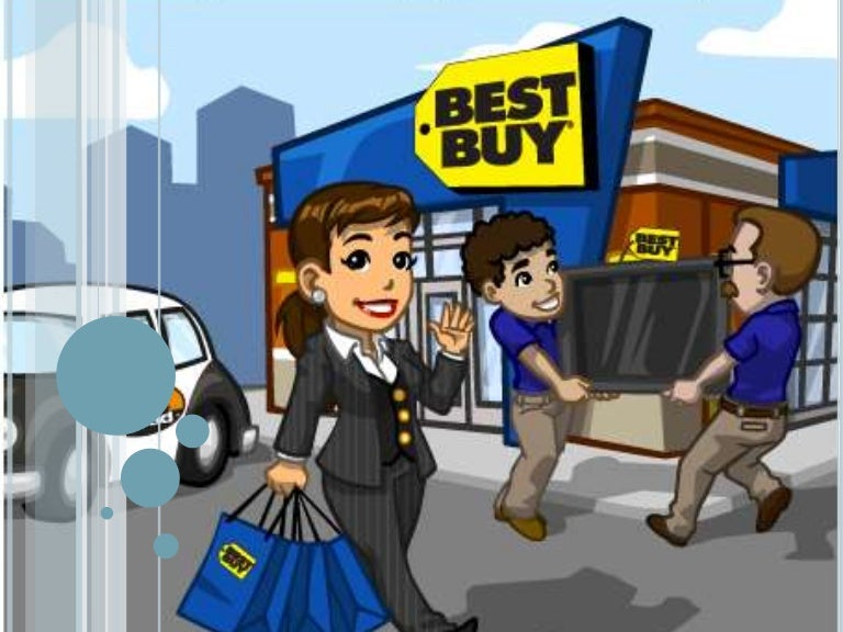 Best Buy s Video       Views   Usability Benchmark   Product Page     Best Buy  Building Multi Channel Customer Satisfaction and Loyalty    Read  more    Case Studies