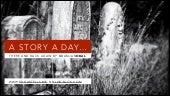 A story a day... (my IxD14 talk)