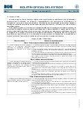 Imagen y Sonido. Contenidos, criterios y estándares de aprendizaje BOE