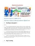 J2ee project lists:-Mumbai Academics