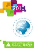 JA Bulgaria Annual Report 2010