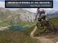 Jack Ryger: Mountain Biking at Ski Resorts