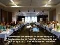 Jahreshauptversammlung 2013 in Friedrichshafen / Bodensee
